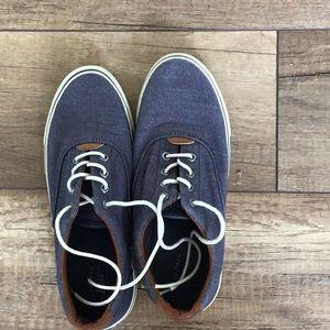 Bass Denim Shoes